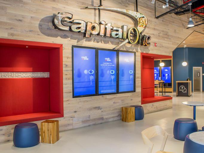 Capital One Café image 2