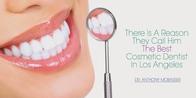 Image 3 | Dr. Anthony Mobasser - Celebrity Dentist