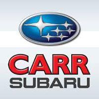 Carr Subaru