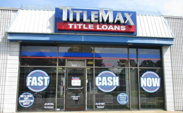 Title loans chesapeake va