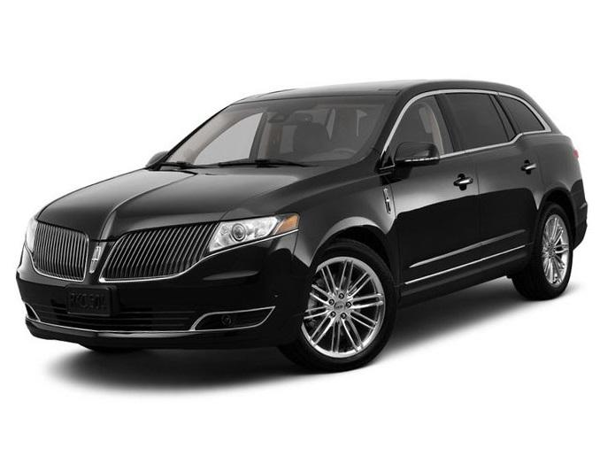 A & G Worldwide Chauffeur Services image 6