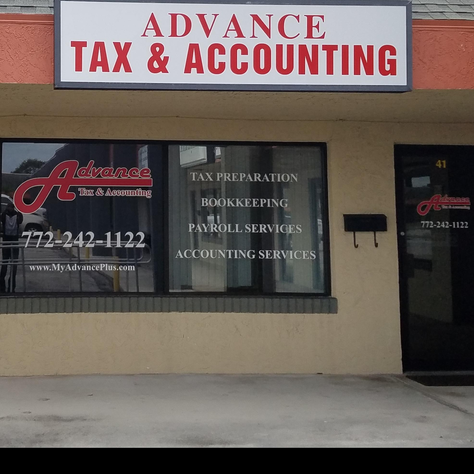 Advanced Tax and Accounting