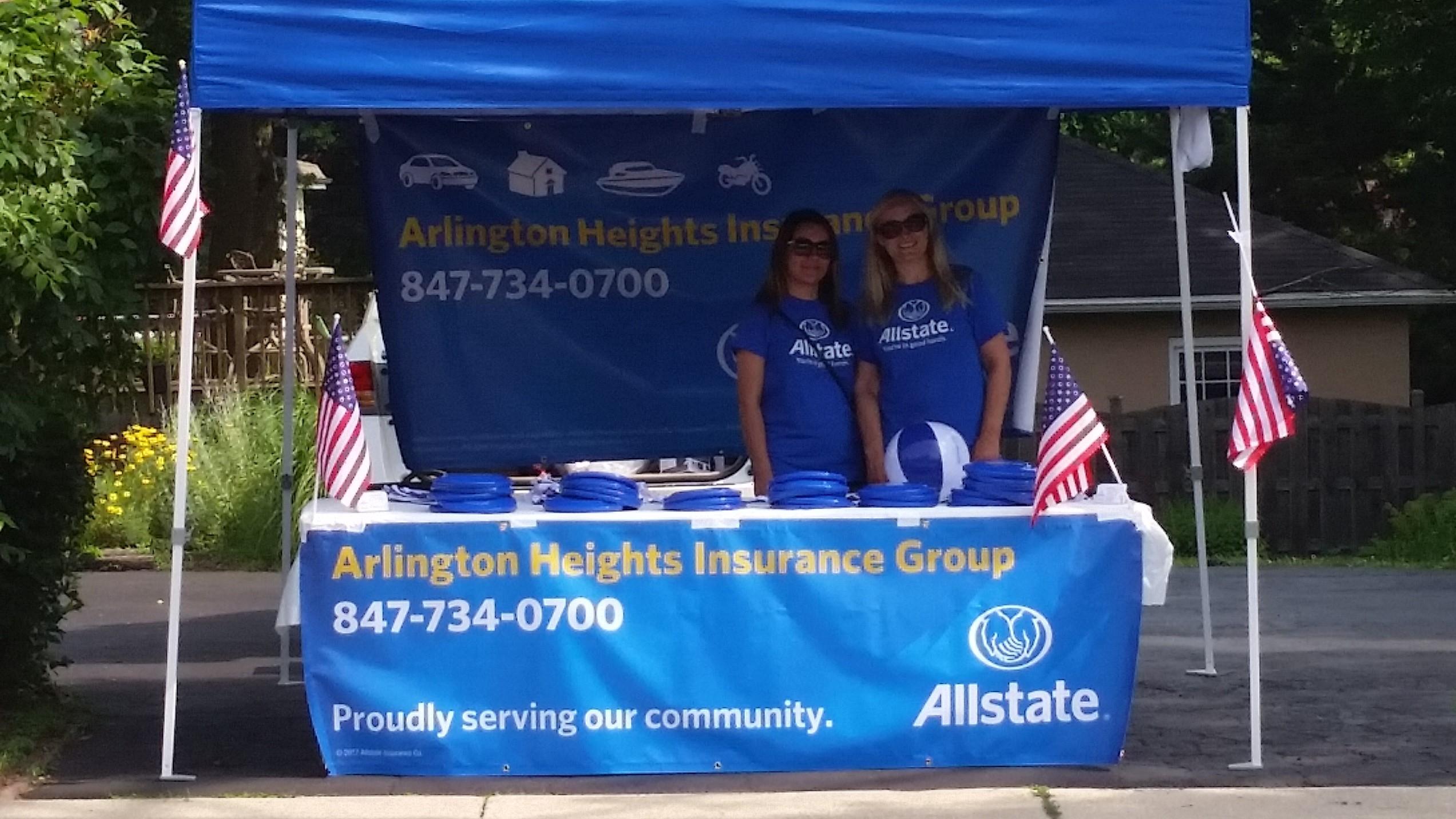 Arlington Heights Insurance Group, Inc.: Allstate Insurance image 2