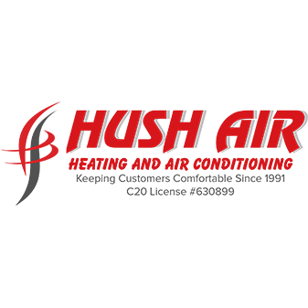 Hush Air Heating & Air Conditioning