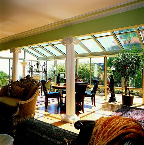 Four Seasons Sunrooms image 17