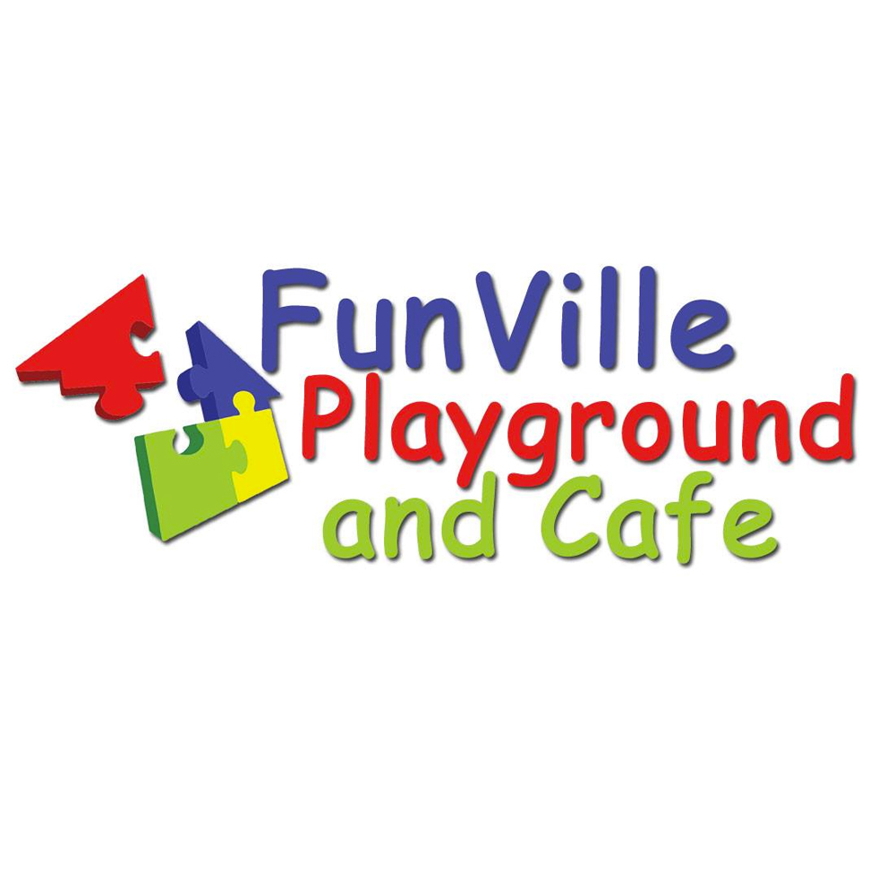 FunVille Playground and Cafe Virginia Beach