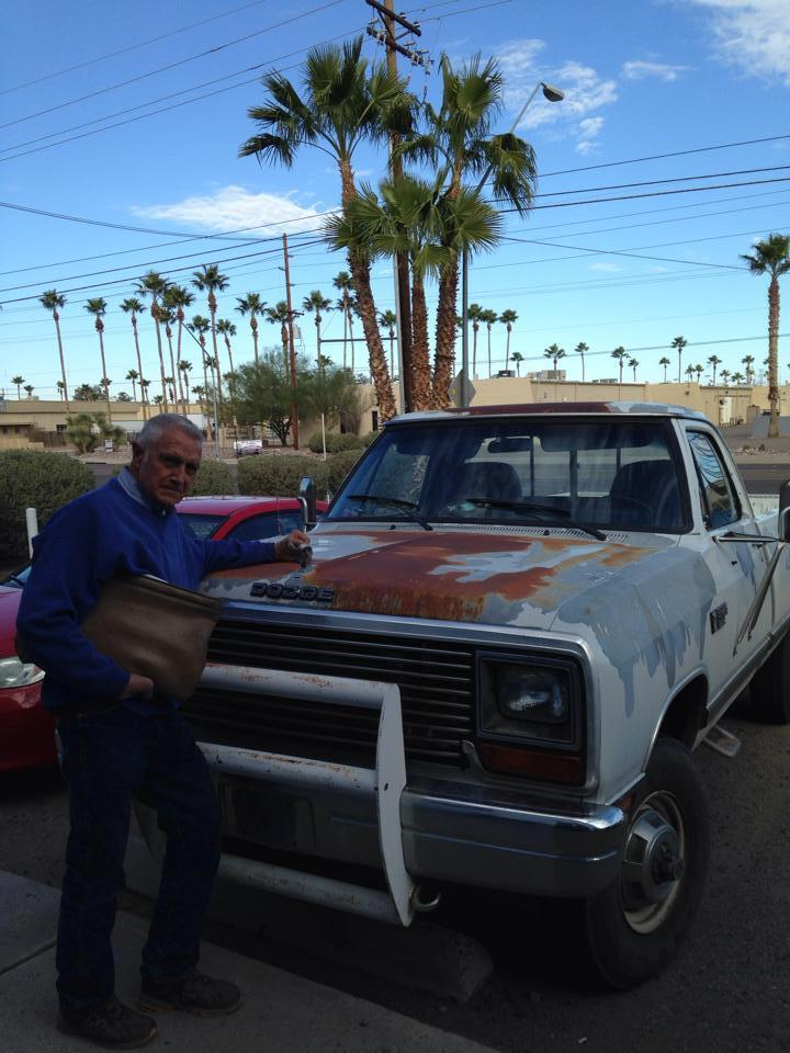 Maaco collision repair auto painting tucson az for Auto painting az