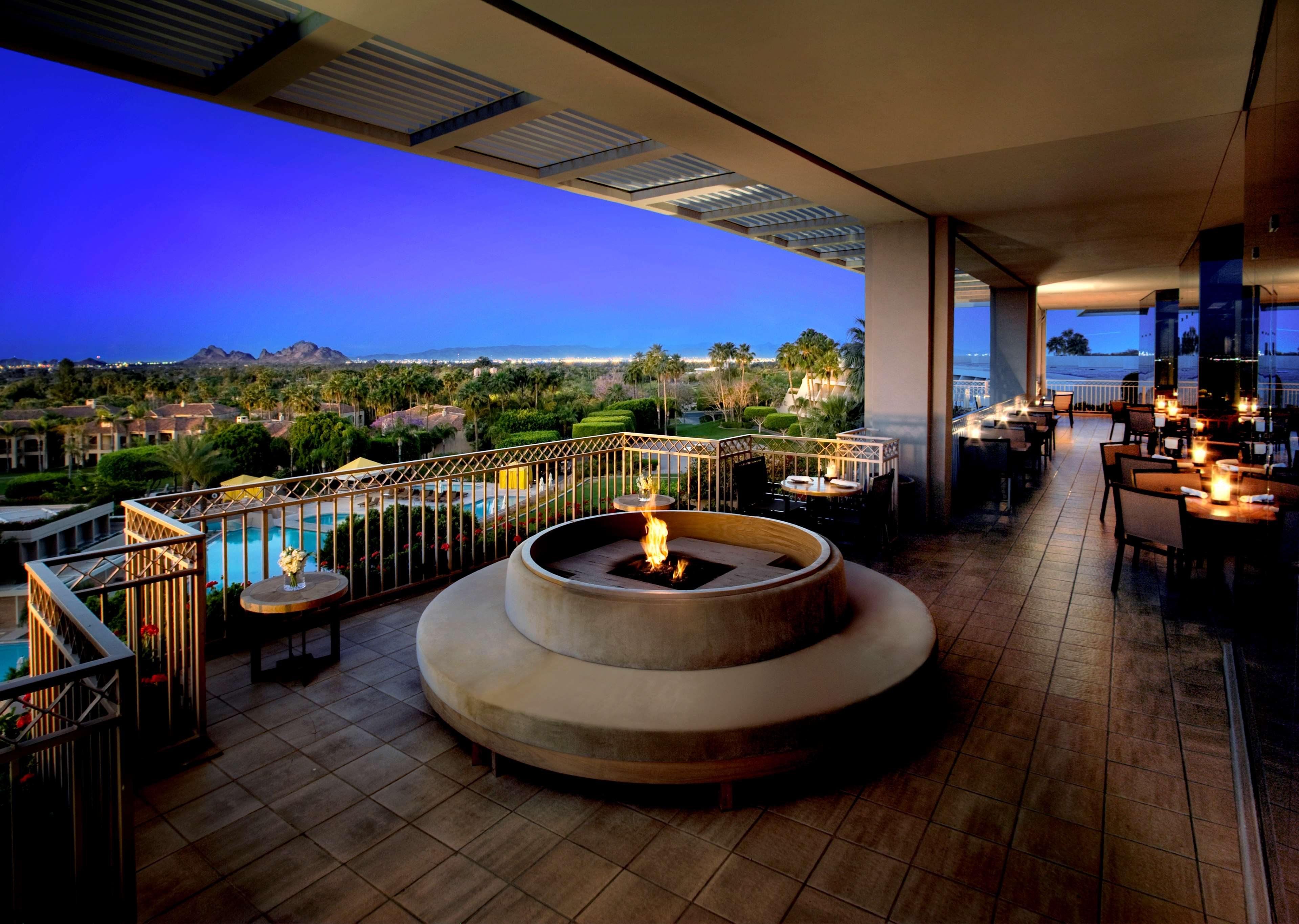 The Canyon Suites at The Phoenician, a Luxury Collection Resort, Scottsdale image 13