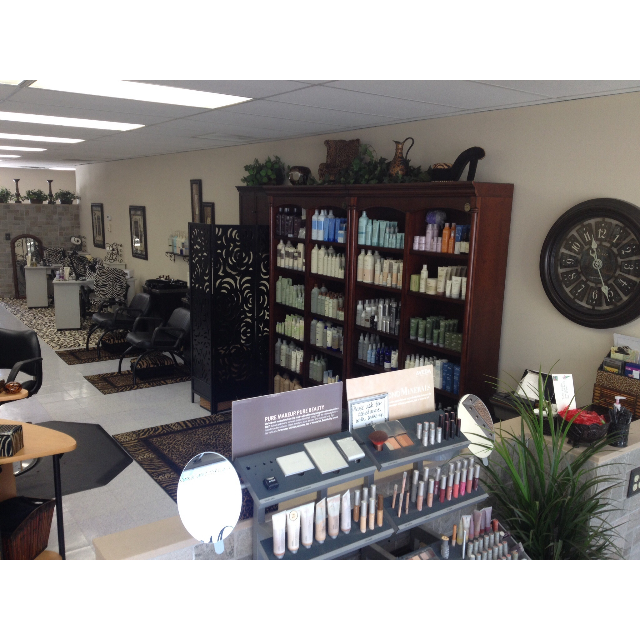 Mystique Salon and Spa - Boise, ID - Beauty Salons & Hair Care
