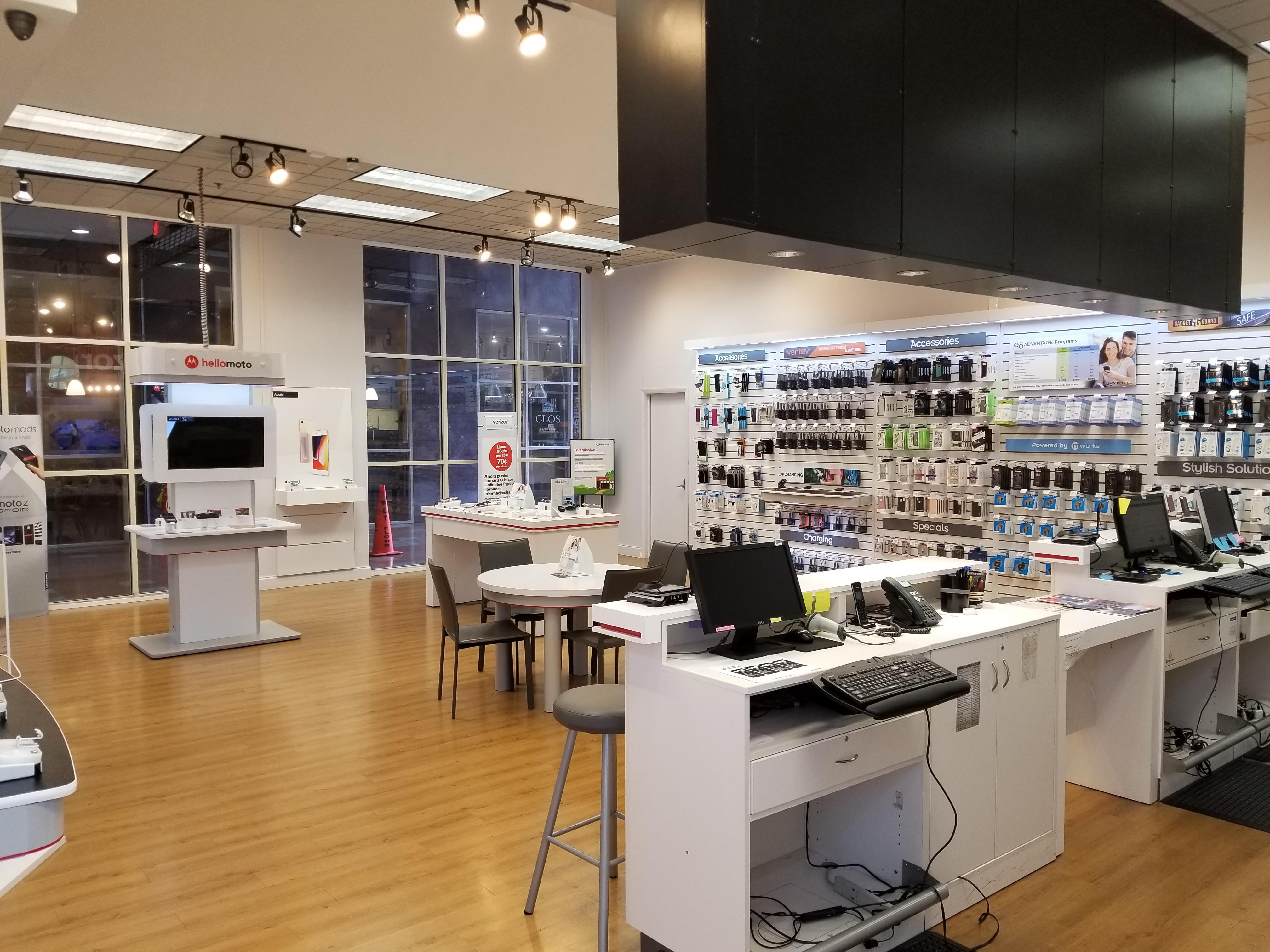 Verizon Authorized Retailer – GoWireless image 2
