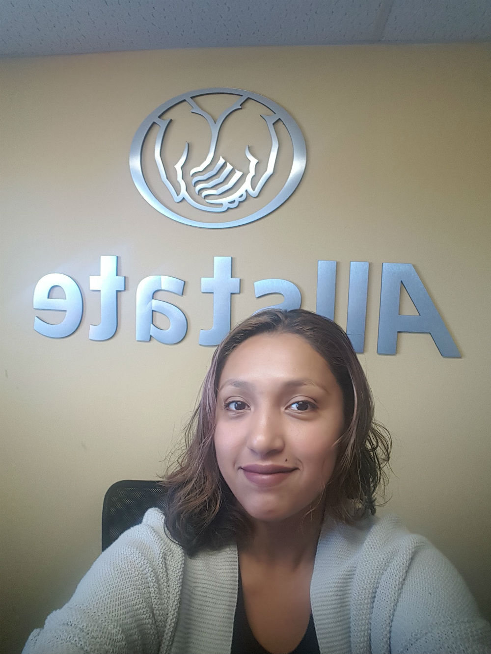 Allstate Insurance Agent: Andrea Riley image 1