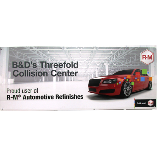B&D's Threefold Collision Center LLC