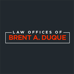 Law Offices of Brent A. Duque