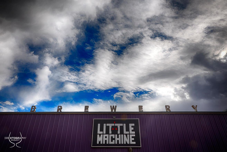 Little Machine Beer image 0