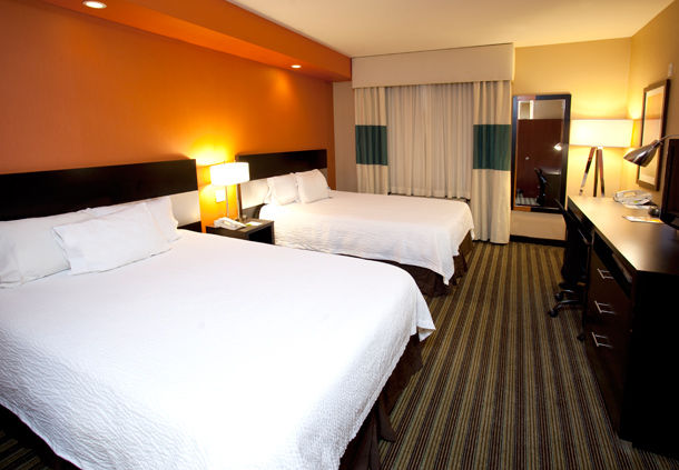Fairfield Inn & Suites by Marriott Grand Junction Downtown/Historic Main Street image 3