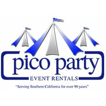 Pico Party Rents
