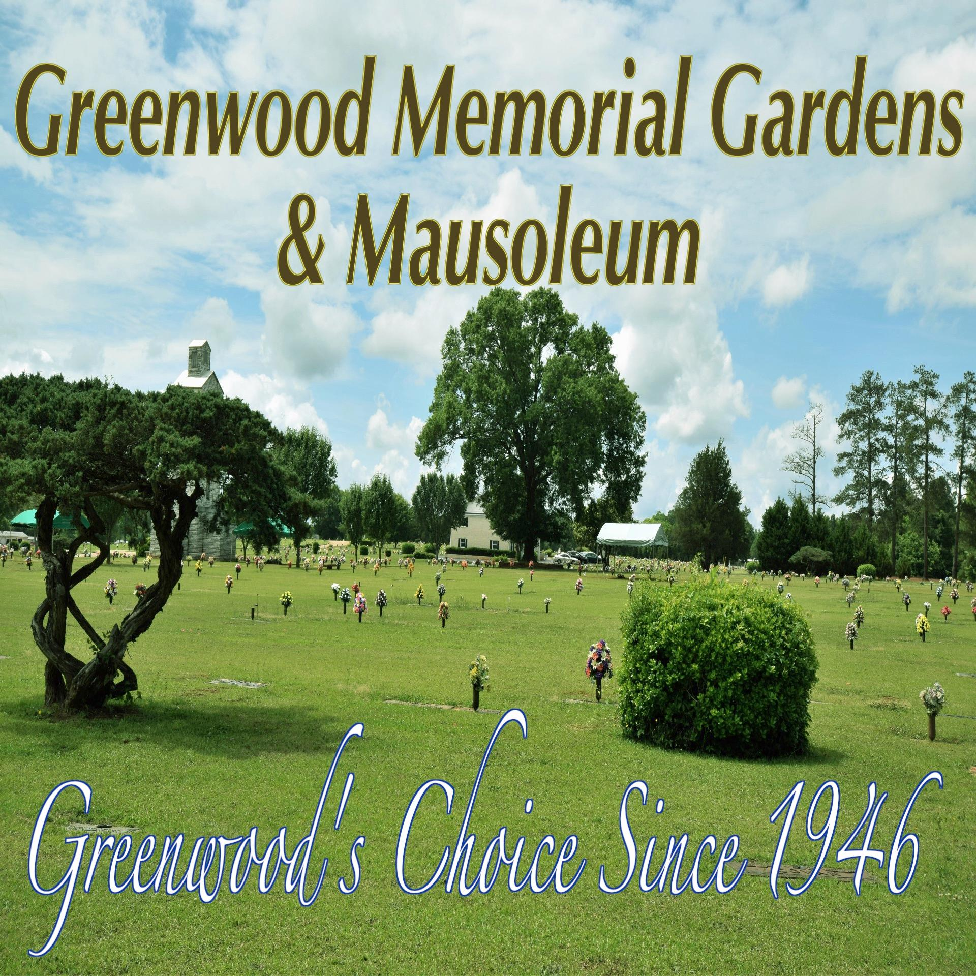 Greenwood Memorial Gardens & Mausoleum image 10