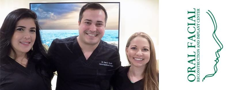 Oral Facial Reconstruction and Implant Center - Miami Beach image 0