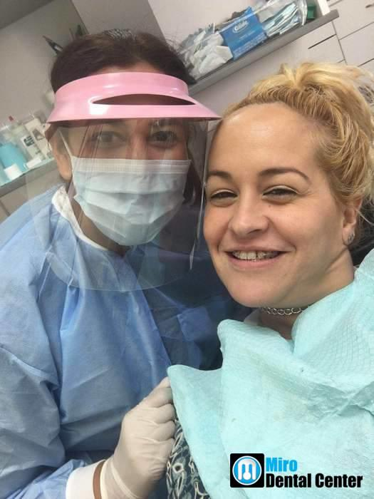 Miro Dental Centers - Kendall image 1