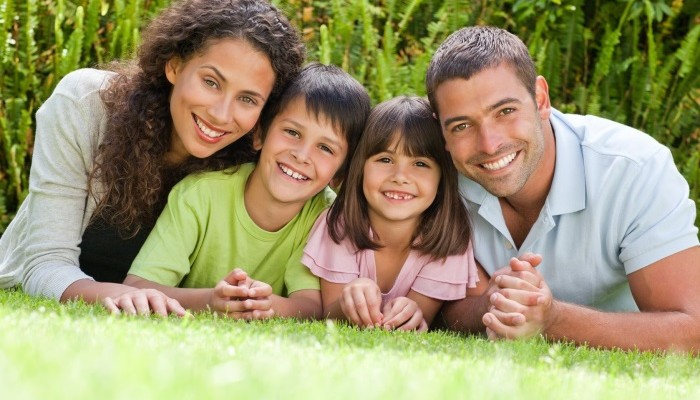 Better vision for the whole family!