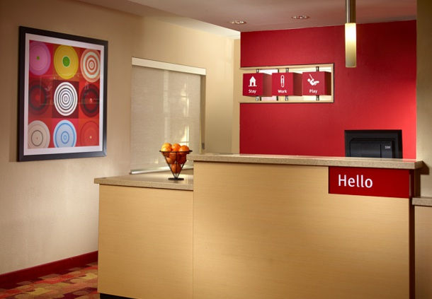 TownePlace Suites by Marriott Atlanta Northlake image 1