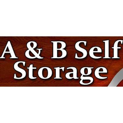 A & B Self Storage