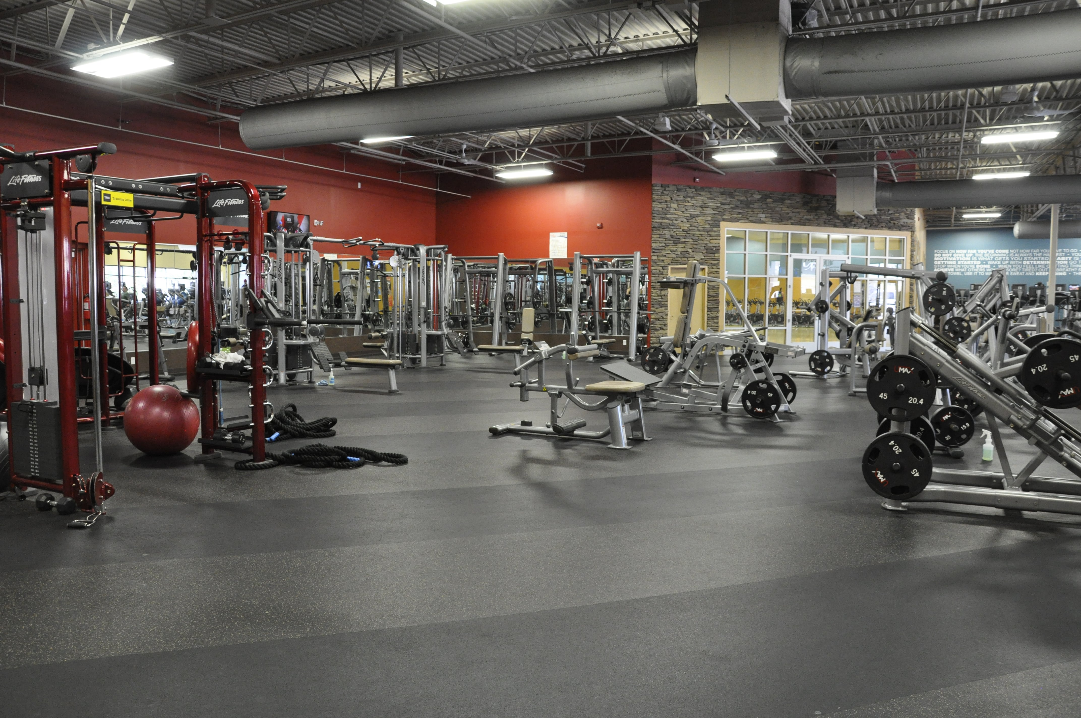 Club Fitness image 0