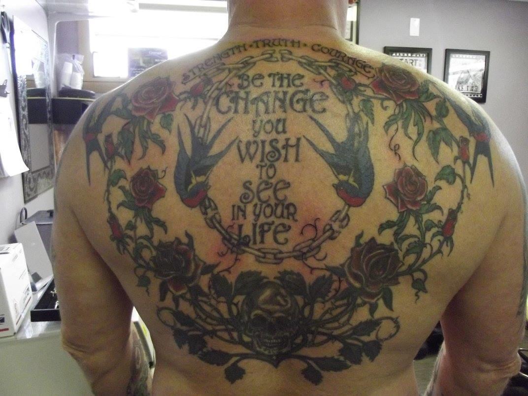 Body graphics tattoo piercing studio coupons near me in for Tattoo piercing near me
