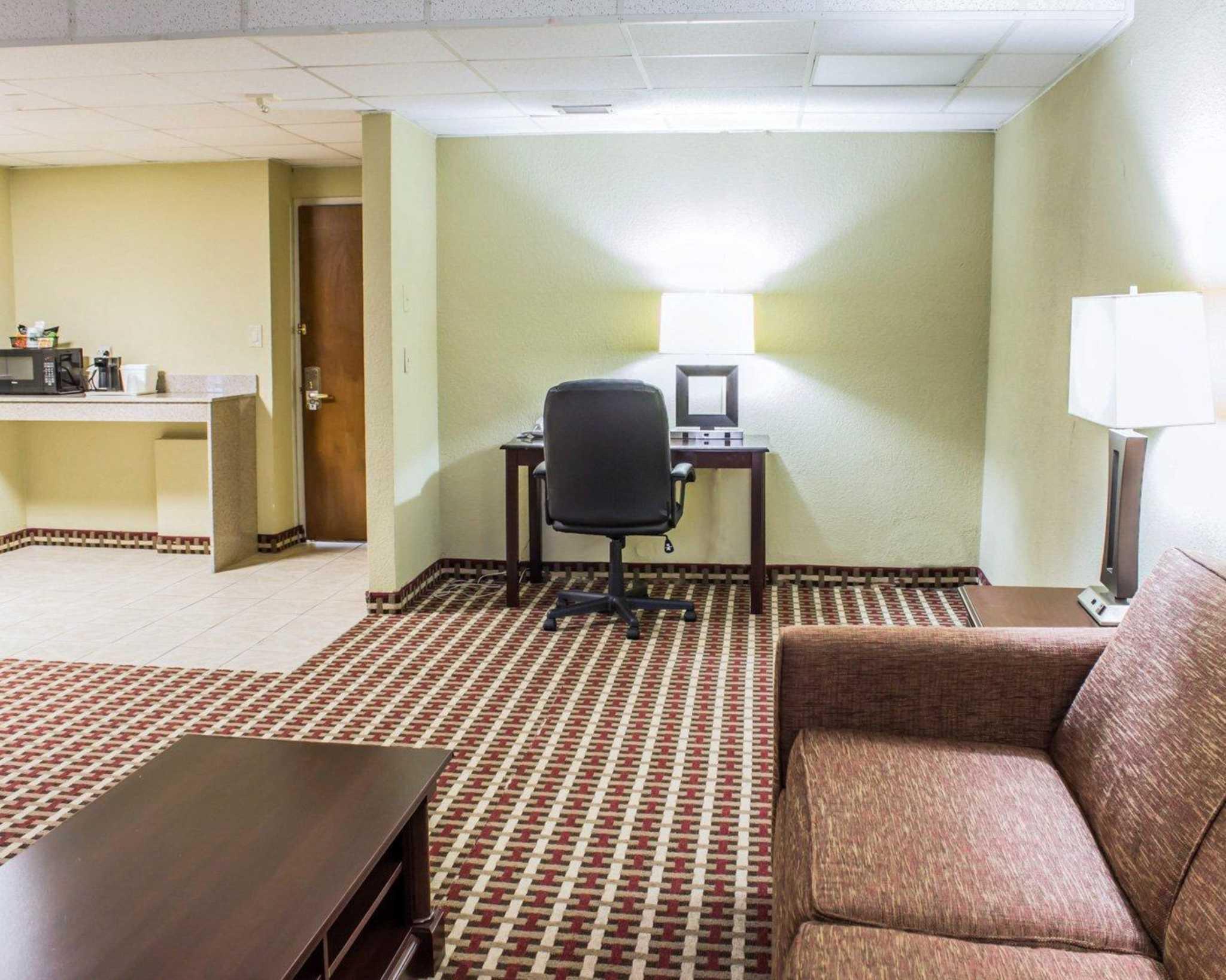 Quality Inn & Suites Fort Bragg image 23