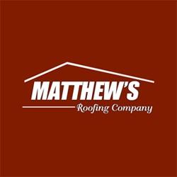 Matthew's Roofing