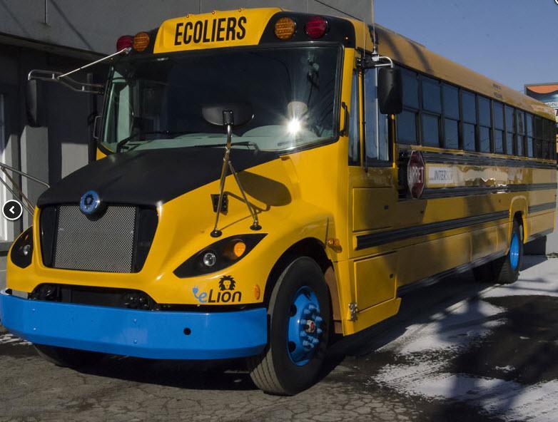 Autobus Intersco