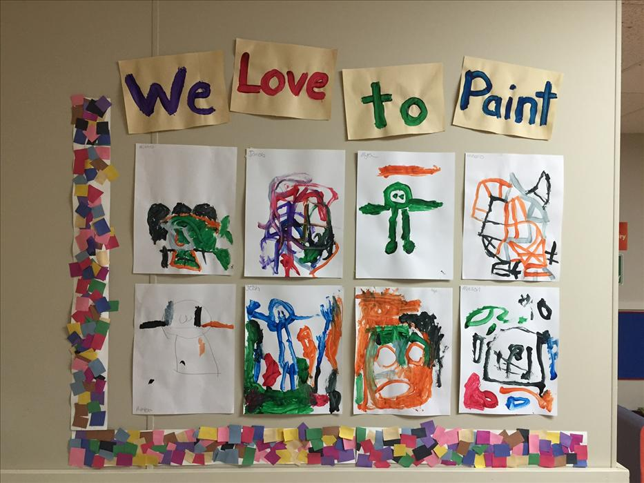 Chapel Hill KinderCare image 22