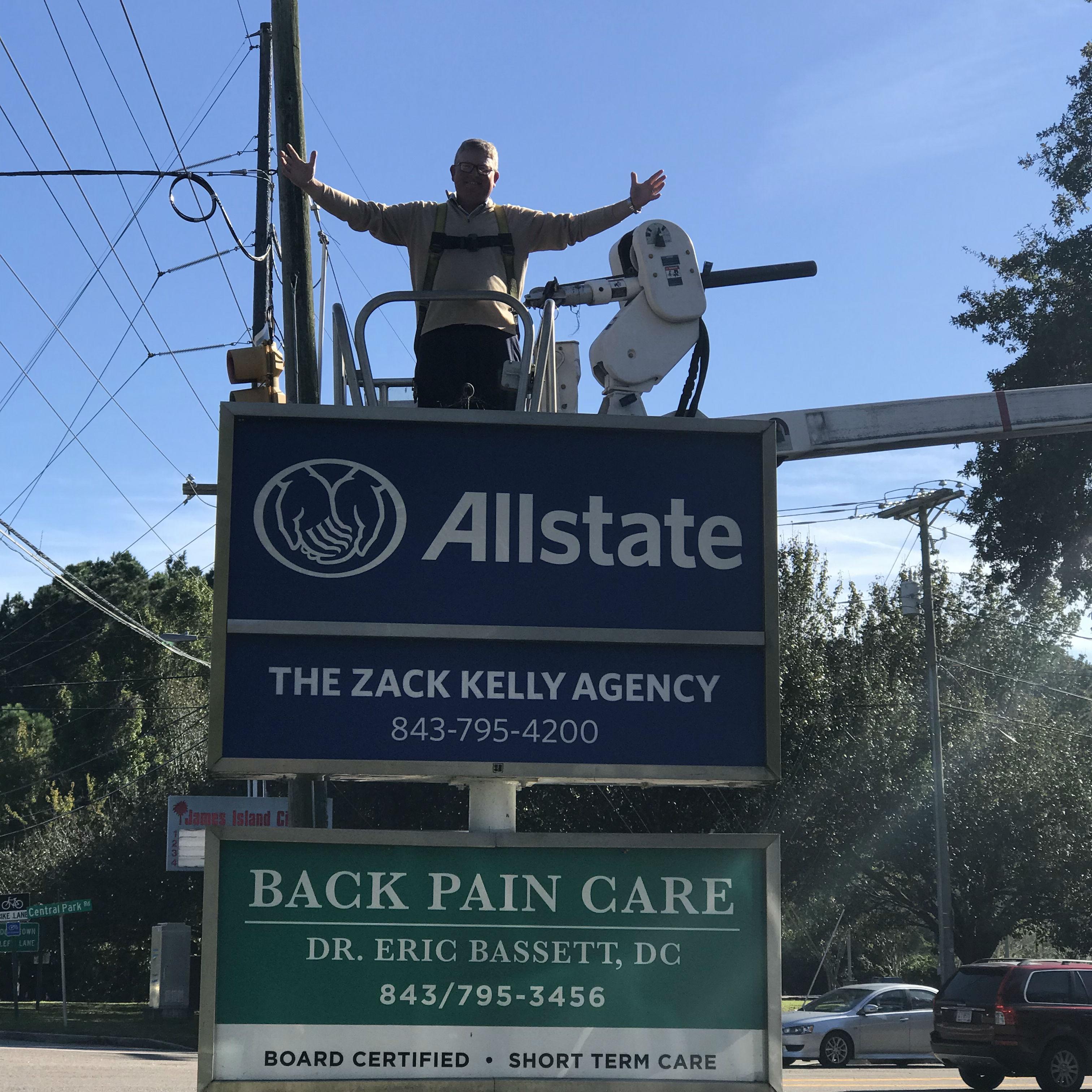Zack Kelly: Allstate Insurance image 4