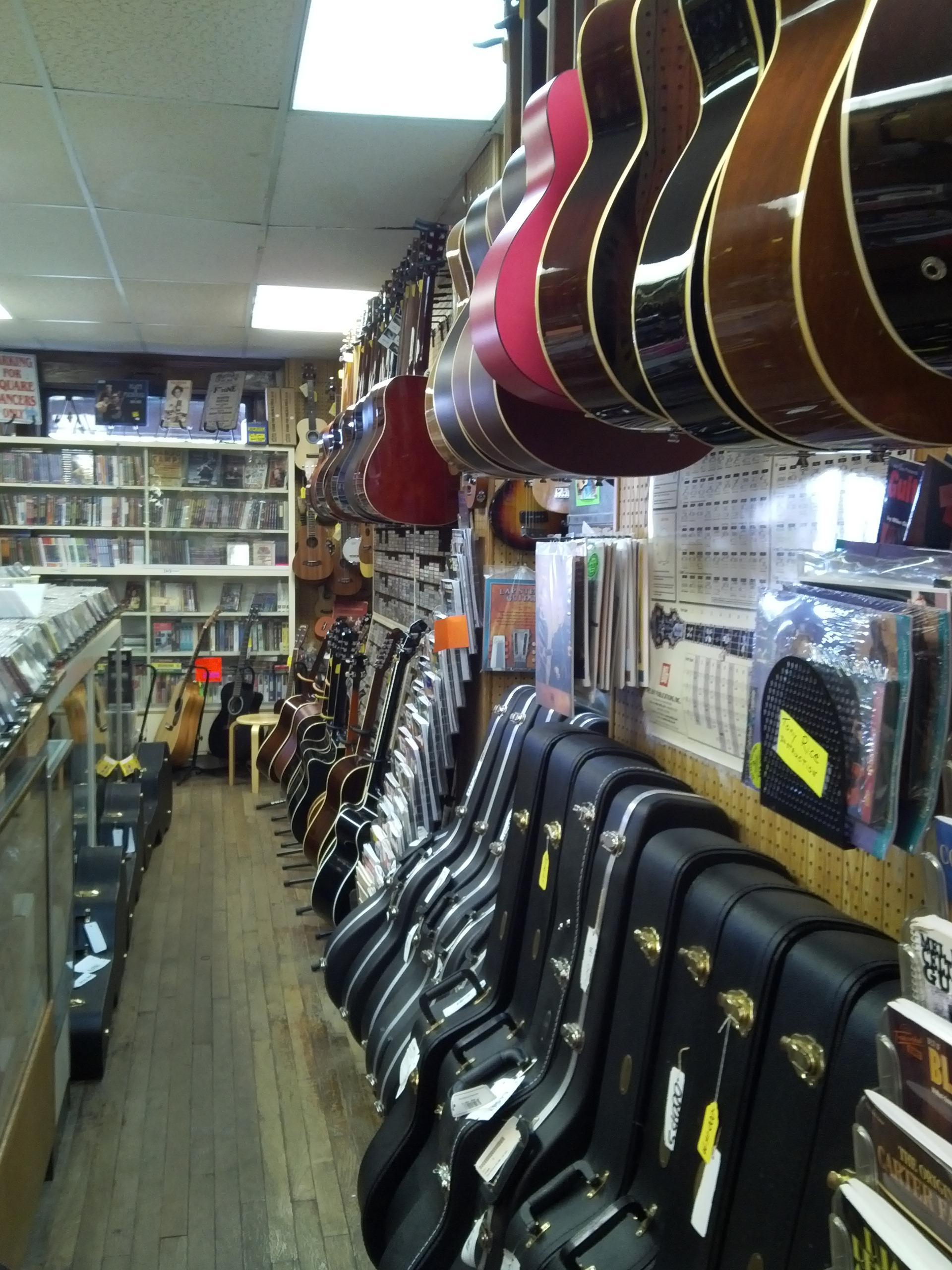 Bluegrass Musicians Supply image 8