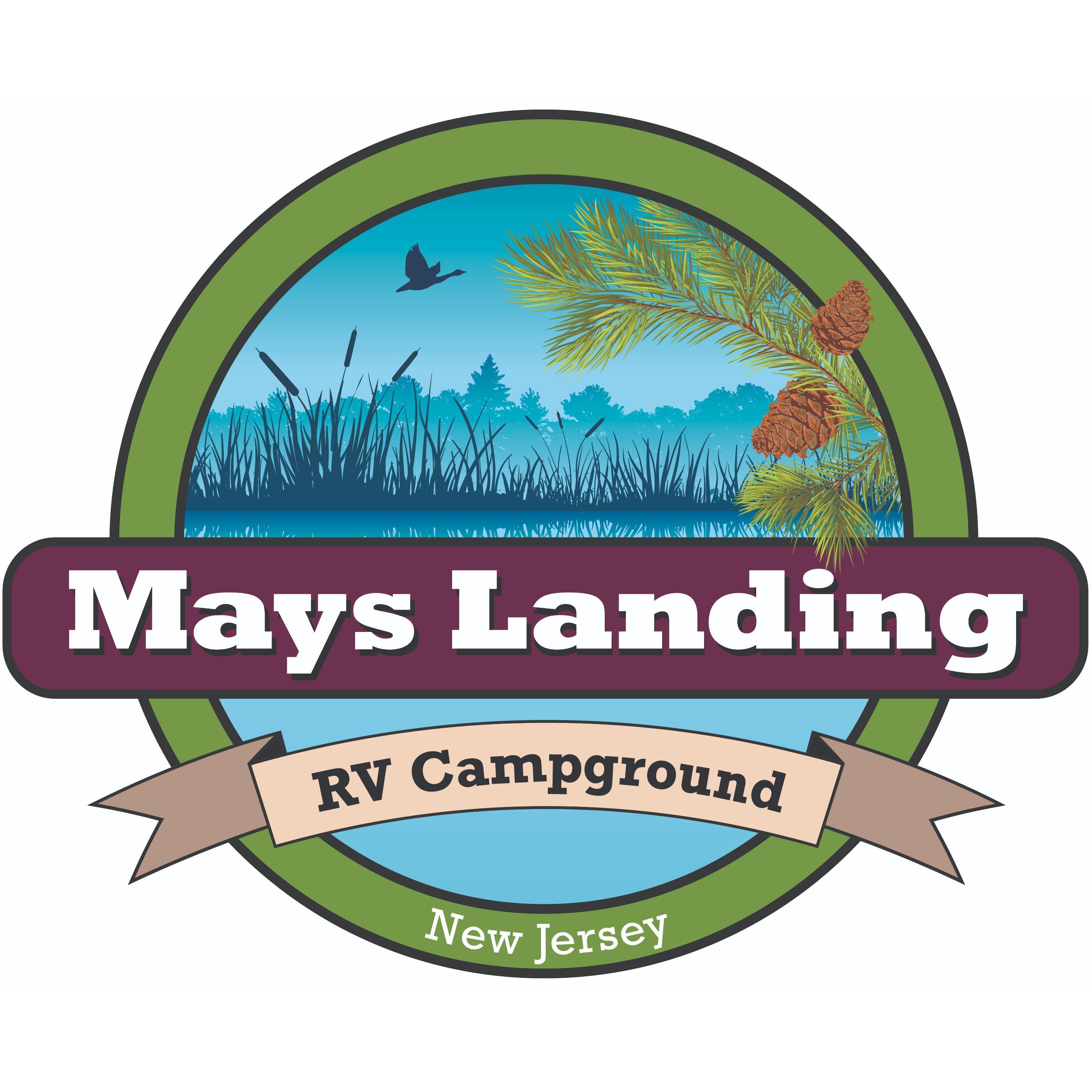 Mays Landing Campground
