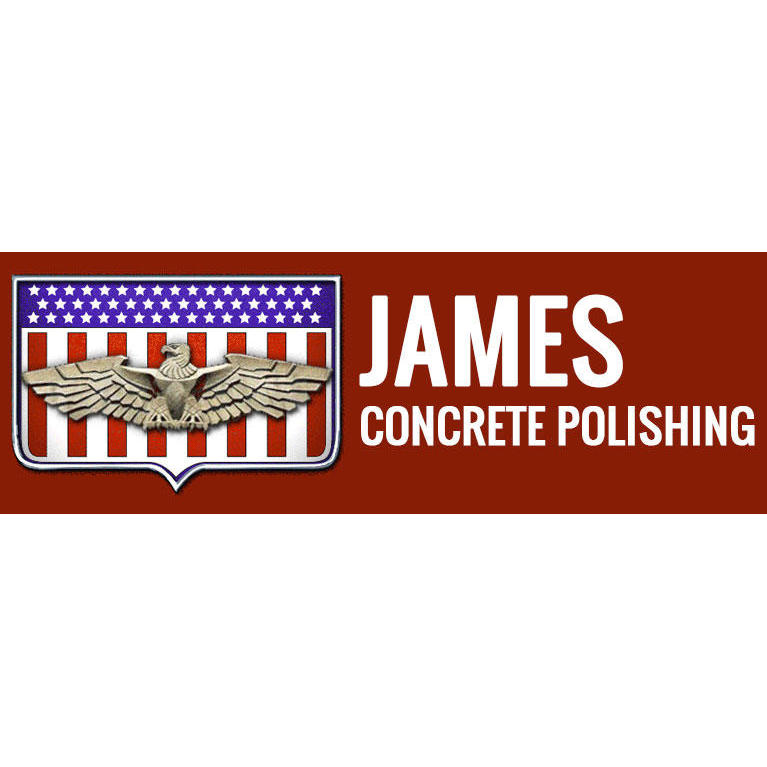 James Concrete Polishing