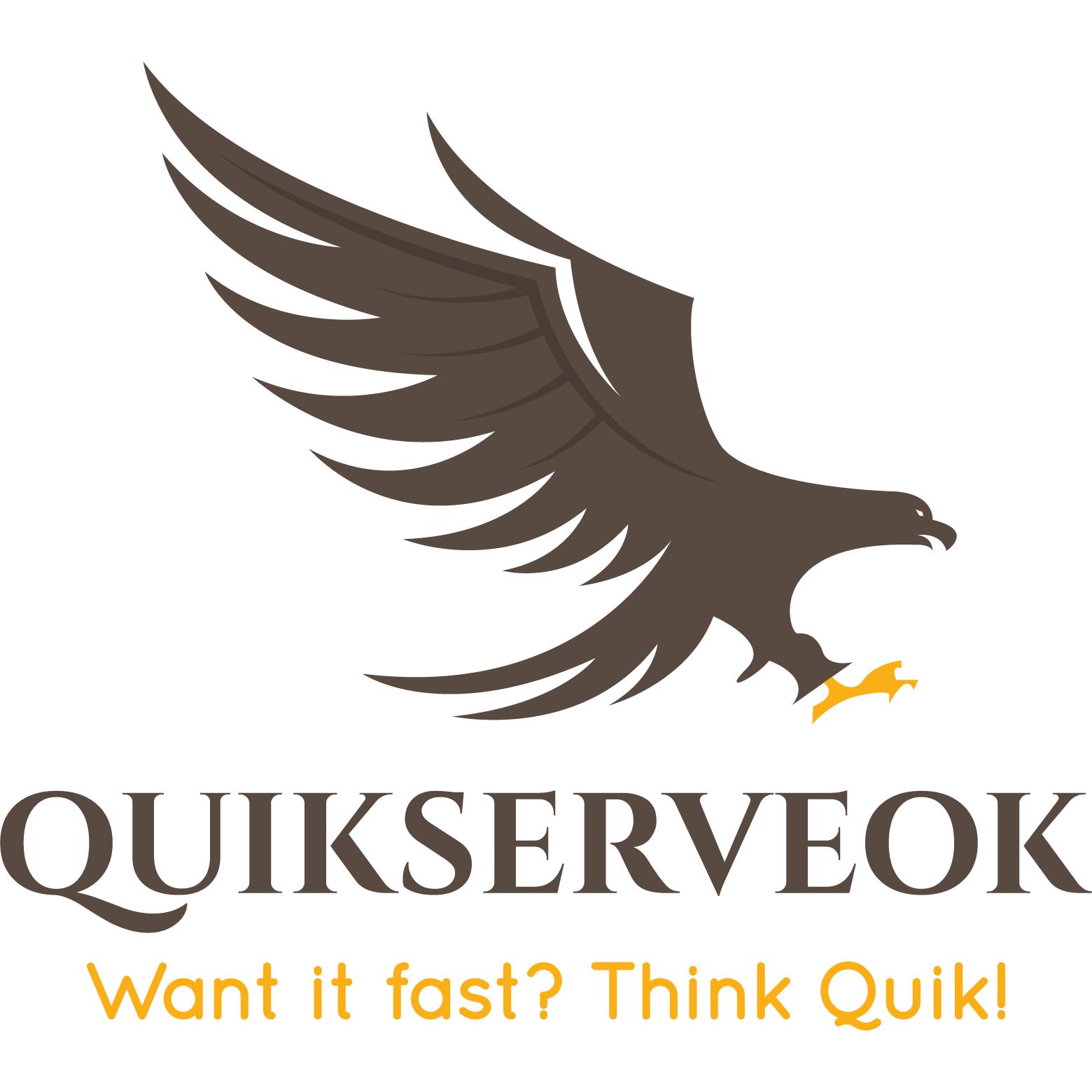 QuikServe Oklahoma