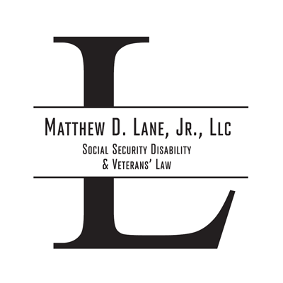Matthew D. Lane, Jr., LLC