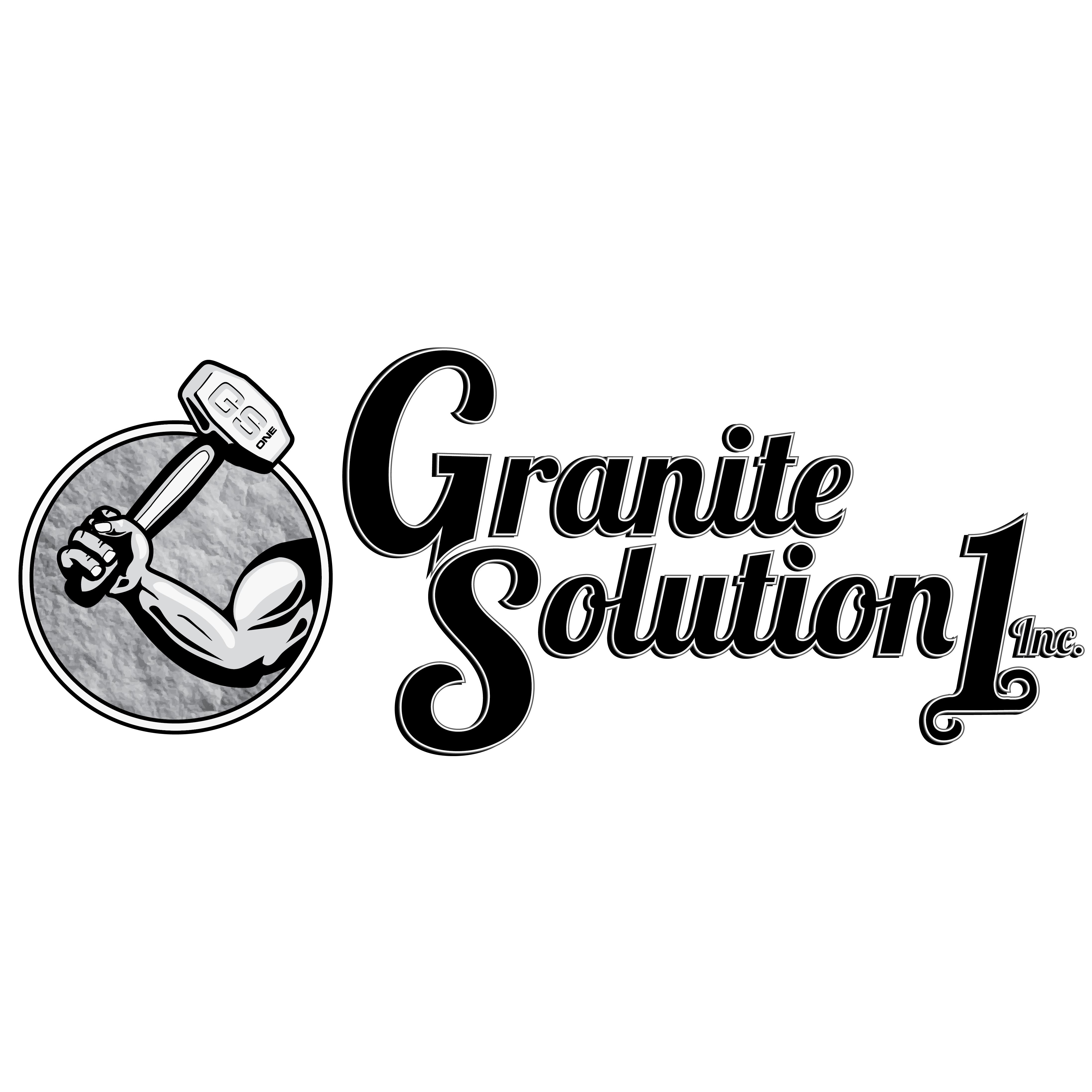 Granite Solutions 1 Logo