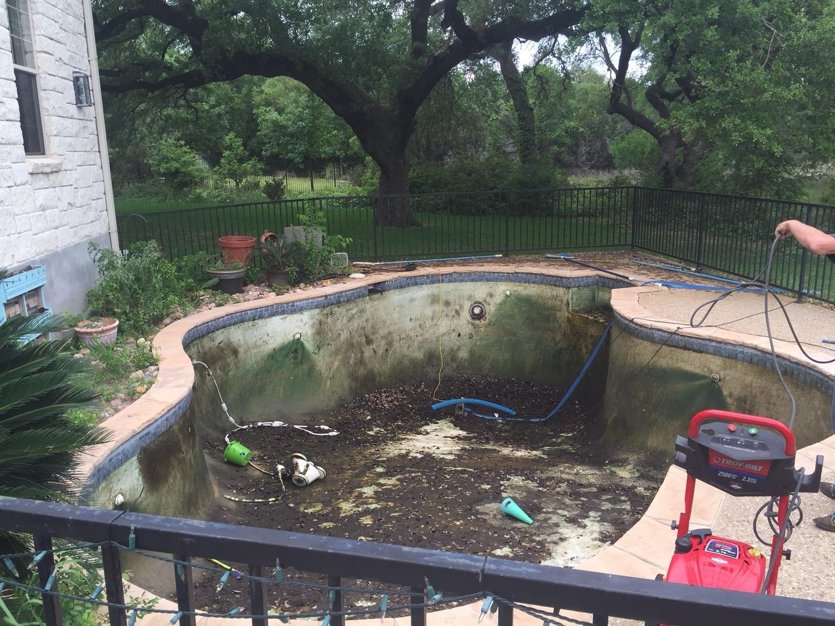 Austin Pool Service