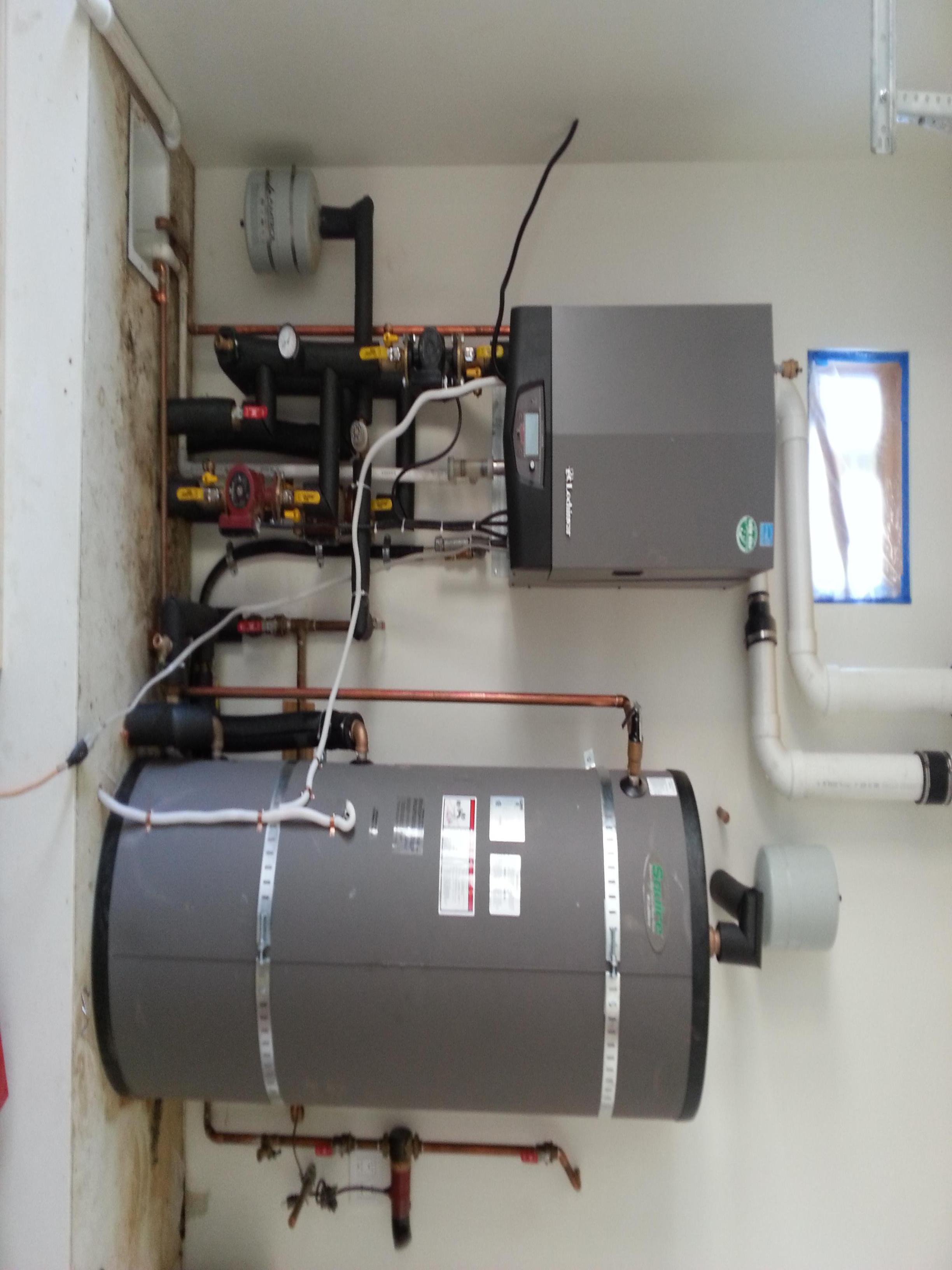 Schefer Radiant Hydronic Heat & Plumbing image 2