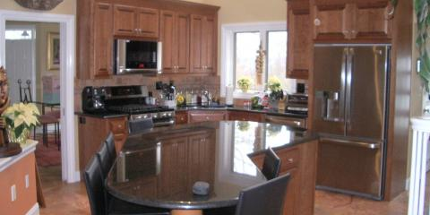Wood 'n Excellence Cabinet Refacing
