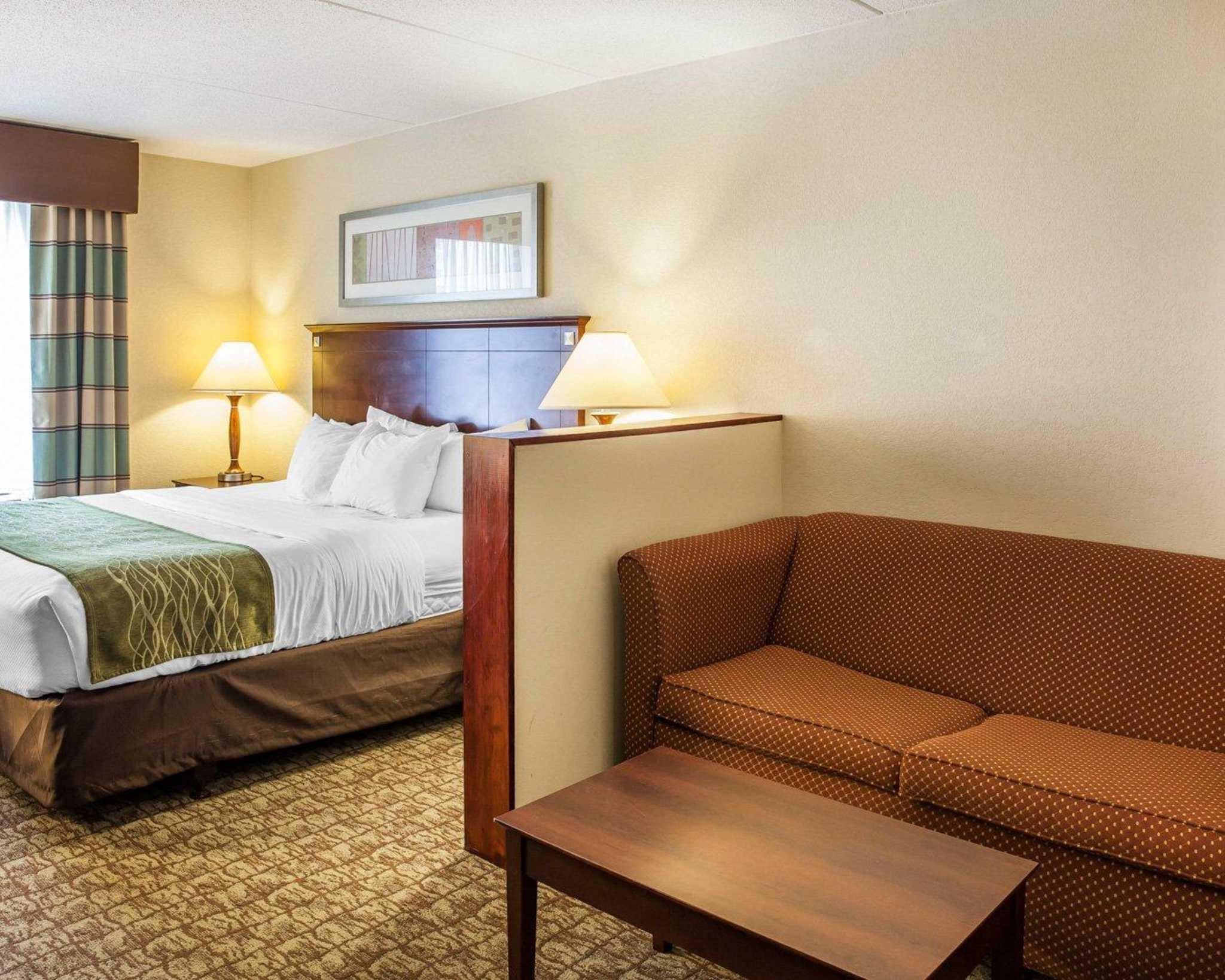 Comfort Inn & Suites Pottstown - Limerick image 14