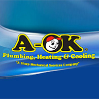 A-OK Plumbing Heating & Cooling