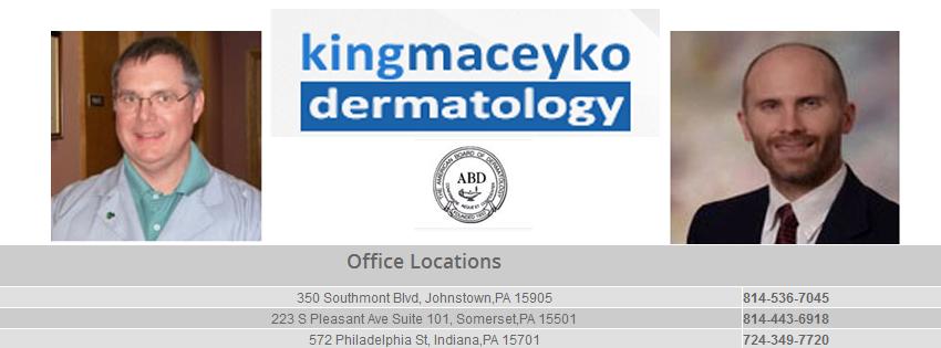 King Maceyko Dermatology image 2