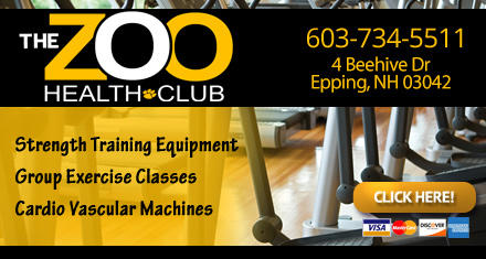 The Zoo Health Club - Epping image 0