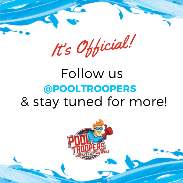 Bay Area Pool Service is Closed - Now Pool Troopers image 0
