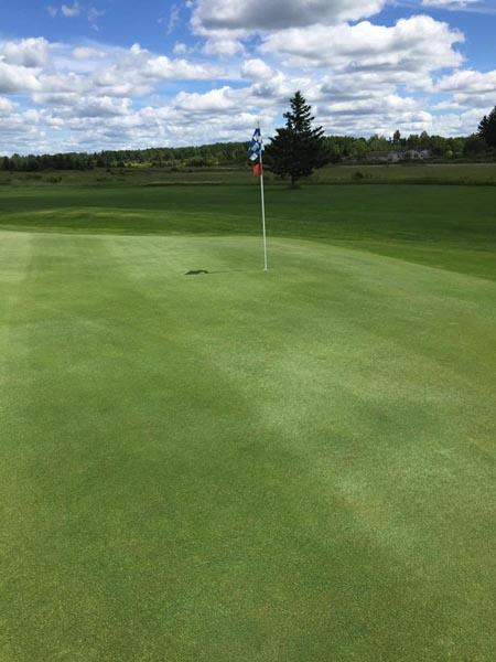 Golf on the Edge image 5