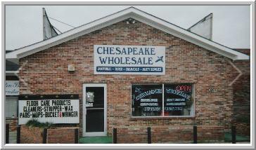 Chesapeake Wholesale Inc image 2