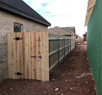 Texas Fence and Pergola image 3